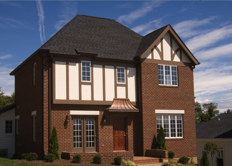 Colonial green roanoke va homes for sale for Home builder in roanoke va