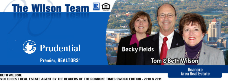 Roanoke Real Estate Professionals